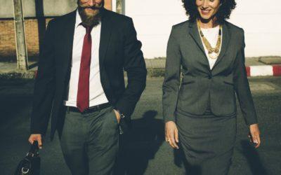 3 claves de comunicación no verbal para mejorar tu liderazgo